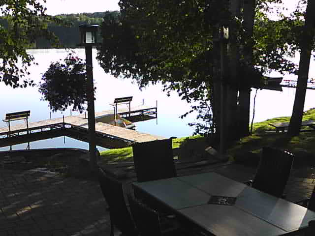 Birch Resort Web Cam